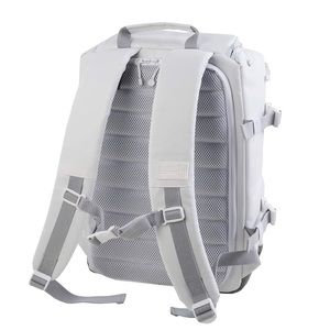 ce14f1d55ec5 Hex Bags - HEX RAVEN MEDIUM DSLR BACKPACK white